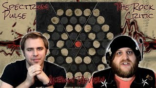 Thrice - Palms - Album Review (ft. The Rock Critic!)