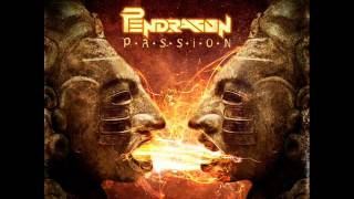 Watch Pendragon Passion video