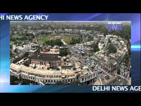 Atul Bhargav New Delhi Trader Association