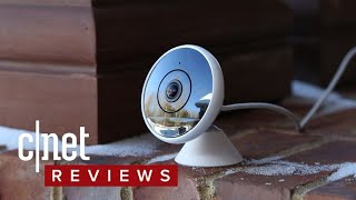 Logitech Circle 2 review: Wired security camera for guarding your home