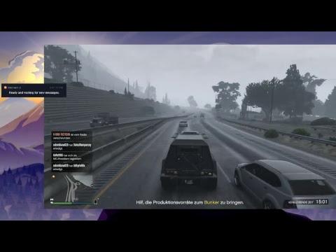 GTA Online Playaround | Waffen, Autos, Nutten und mehr | G&T Crew