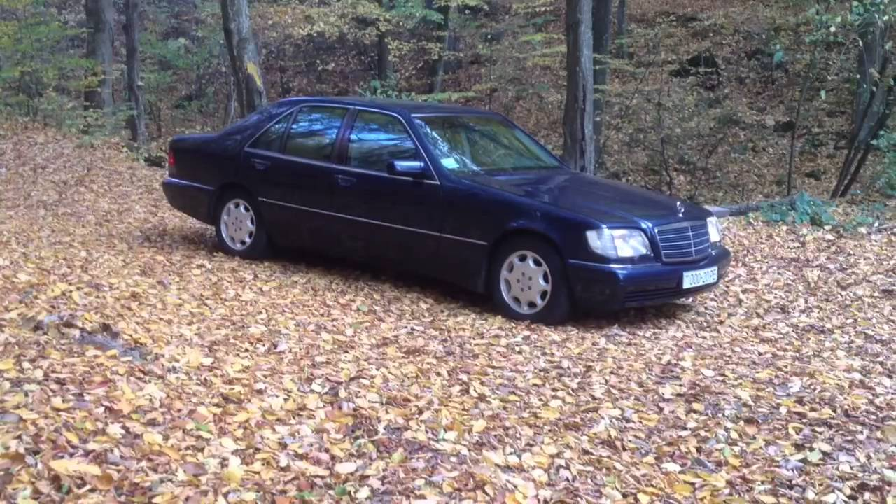 mercedes w140 s350 1996 youtube. Black Bedroom Furniture Sets. Home Design Ideas