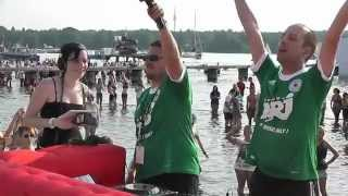 """ENERGY VLOG S3/E5/KW26 SPECIAL """"ENERGY in the Park 2012"""" Teil 2"""