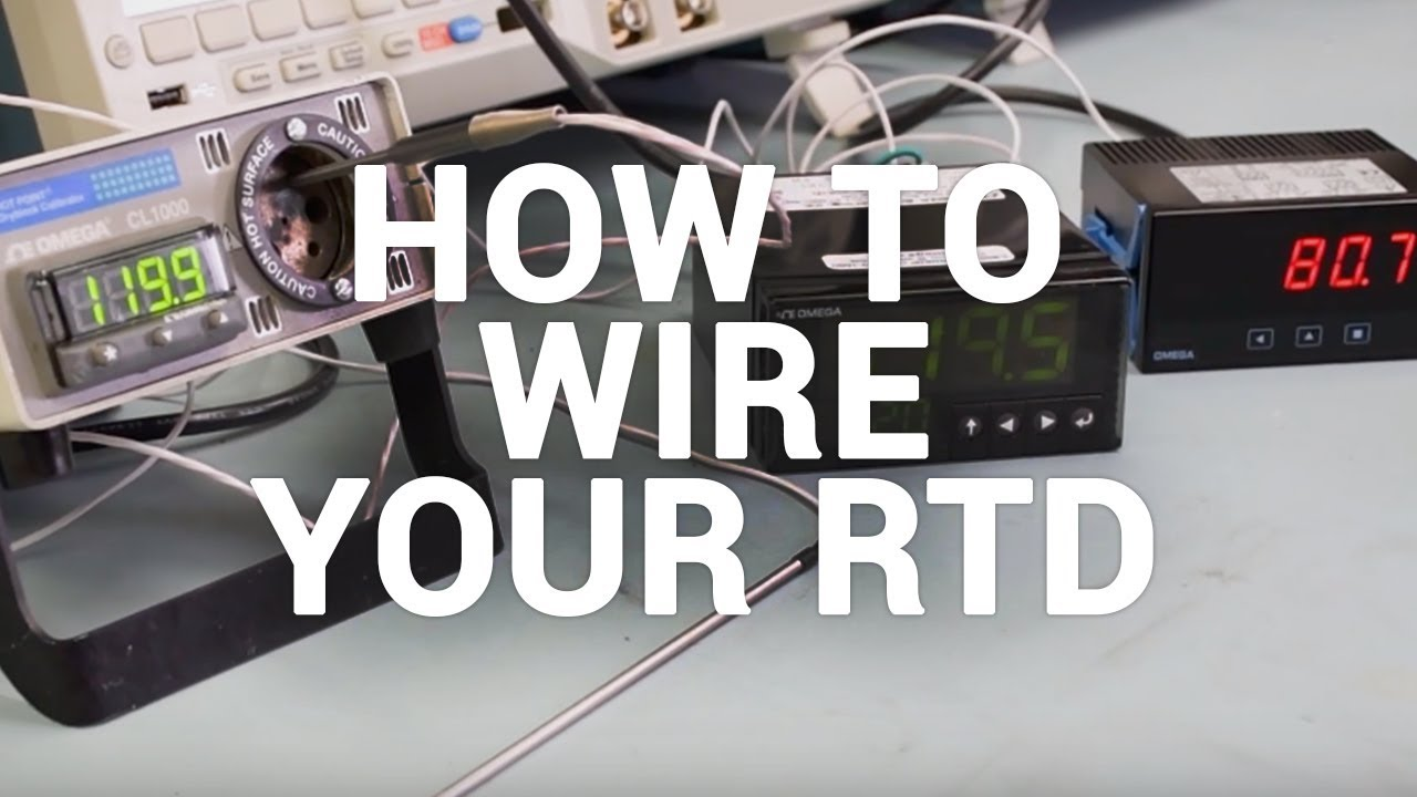 Three Wire Pt100 Thermocouple Wiring Diagram On Pt100 Wiring