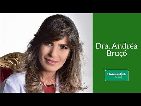 DRA. ANDRÉA BRUÇÓ