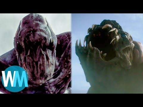 Top 5 Ways The Cloverfield Movies are Related