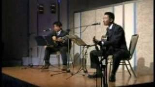 Gambar cover (改訂)コブクロ「蕾」を歌いました。 kobukuro tsubomi 結婚式 余興