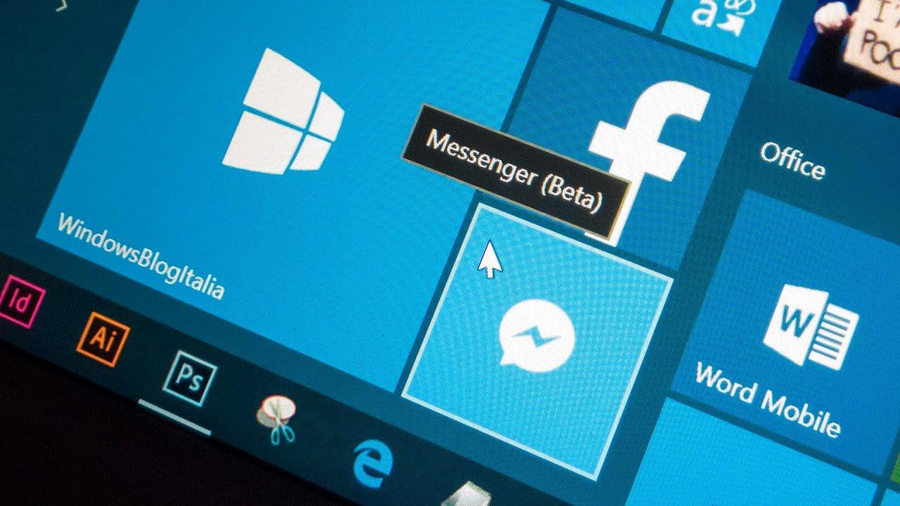 Download messenger facebook Facebook