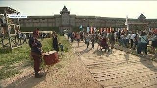 Лицарський турнір під Києвом: стародавні змагання,...