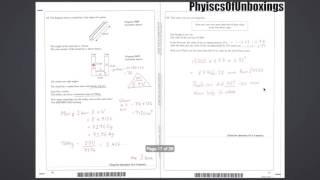 edexcel gcse maths june 2016 calculator paper mark scheme