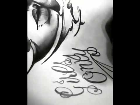 oliver-pecker-head Tattoo Artists Critique Rihanna Justin Bieber And More