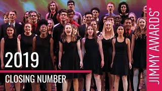 Gambar cover 2019 Jimmy Awards Closing Number
