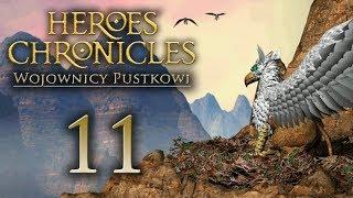 PRZEŁAMANIE [#11] Heroes Chronicles: Wojownicy Pustkowi