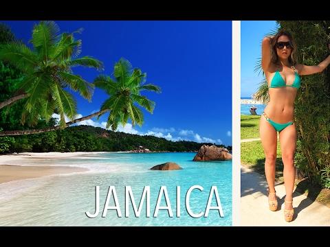 Montego Bay, Jamaica Vlog 2017