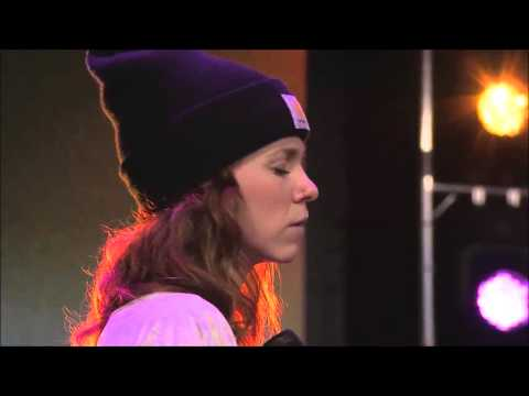Pieces (w/ spontaneous) - Steffany Gretzinger // OneThing 2015