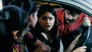 Ramana Making Fun With A Girl Scene | TFC Movie Scenes