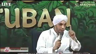 Prediksi habib husein bin hasyim toha baagil,sungguh terjadi ceramah ini ,simak videonya sampai akhir ya ....biar ndak gagal paham...wallahu a'lam🙏🙏