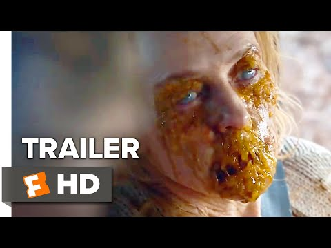 Cargo International Trailer #1 (2018) | Movieclips Trailers