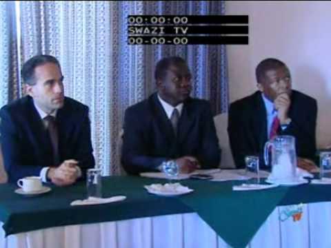 Swaziland: IMF Article IV Seminar in Mbabane, November 8, 2010