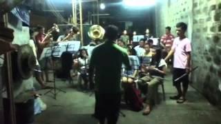 Banda Zamora Novelty (instrumental)