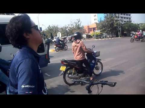 travel to laos vientiane by Babdefdef  ลาว เวียงจันทร์ แบบเดฟๆ แบบเดฟๆ 32