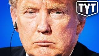 Trump LASHES OUT At Fox News