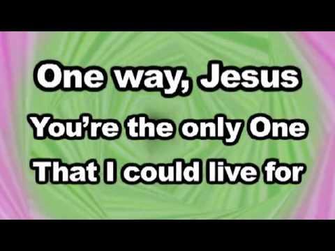 Hillsong Kids - One Way(HD) With Songtekst/Lyrics