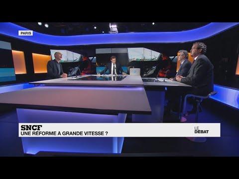 SNCF : une réforme à grande vitesse ? (Partie 2)