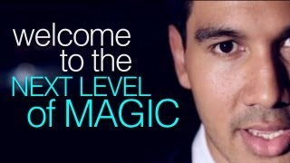 Welcome To The NEXT LEVEL OF MAGIC - Pro Magic Live Is Coming!