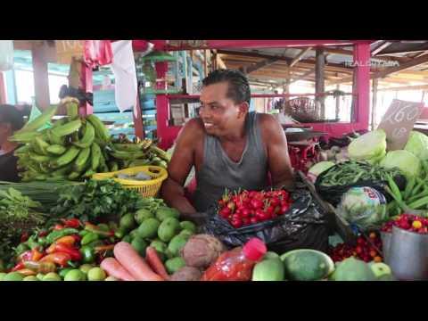 Real Guyana - Mon Repos Market 360 - Part1