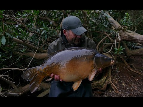 48 Hours On The Sitch - Carp Fishing Vlog March 2020