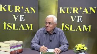 Kur'an ve İslam-260.Bölüm-Ya Sin Suresi 1.Bölüm