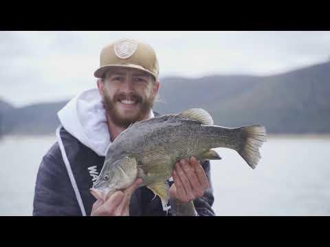 AYC Freshwater Fishing Series Rd1; Lake Burrinjuck
