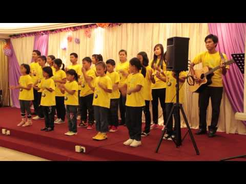 ElShaddai Learning Centre's Students' Performance