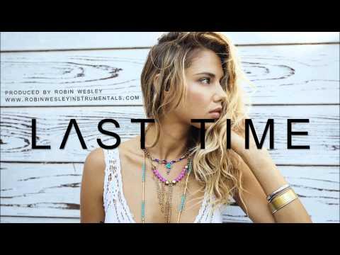 """Last Time"" X Smooth R&B/Hip Hop Instrumental Beat 2015 (Ne-Yo Type Beat 2015)"