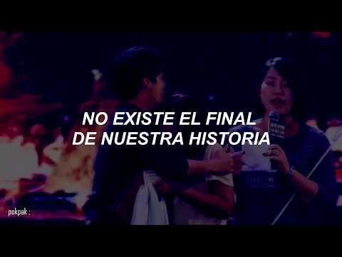 Finale : Our Concert (Finale : 우리들의 콘서트) - BTOB (비투비)  ;⌈ Sub Español ⌋