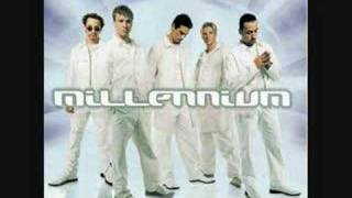 Backstreet Boys - It