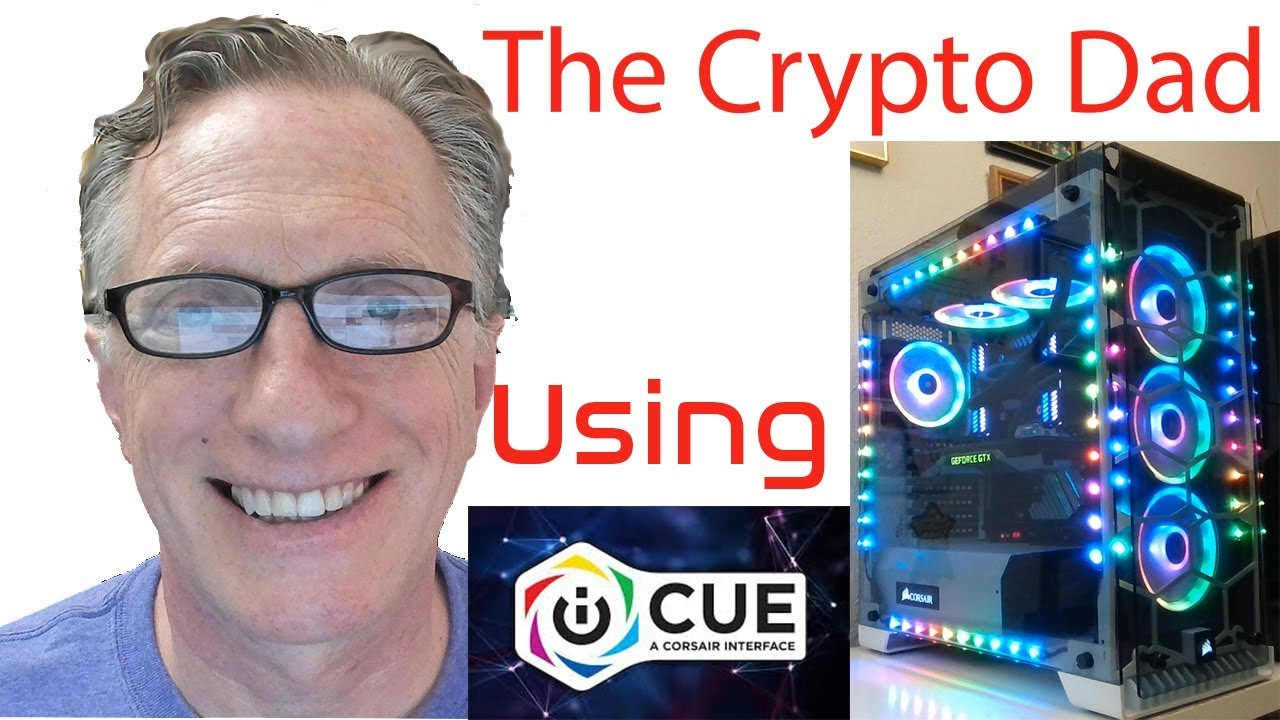 Using Corsair iCue Software to Setup and Configure Multiple RGB Devices