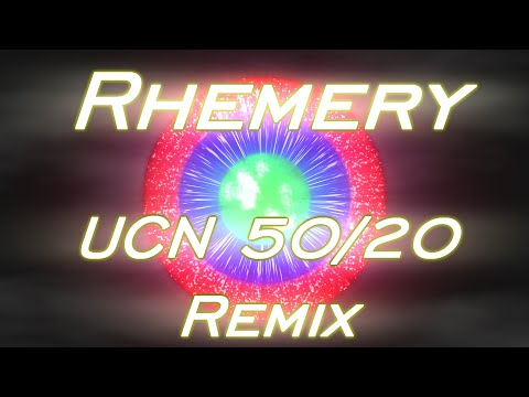 Leon Riskin - UCN 50/20 MODE High Score (Remix by Rhemery)