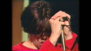 The Charlatans - Indian Rope + Then (Live 1990 on Agenda, BBC NI TV)