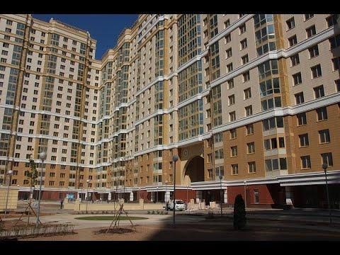 Купить квартиру в Москве. Продажа вторичных квартир, база