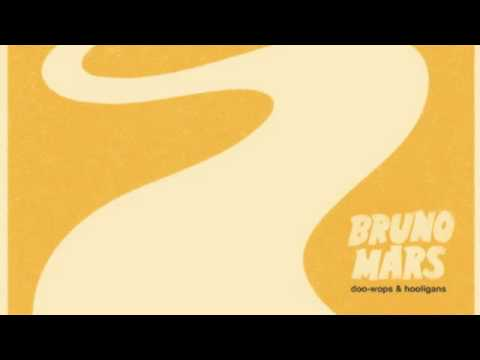 06  Bruno Mars  Marry You  DooWops & Hooligans