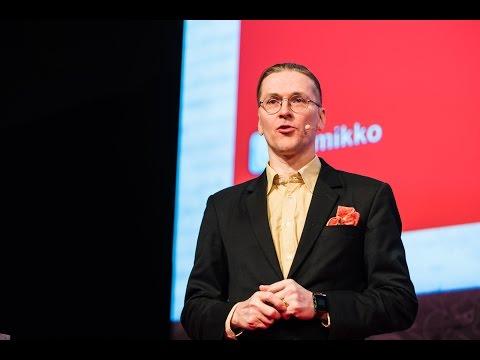 "Mikko Hypponen at #CGC15: ""Securing Our Future"""