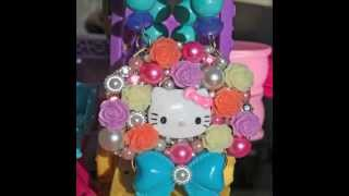 Hello Kitty & Barbie Jewelry SPRING Collection from My Sister's Treasures Thumbnail
