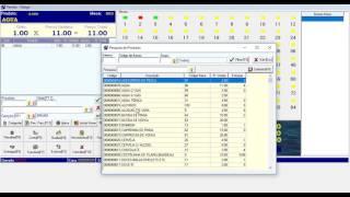 Demonstração - Sistema SDLanches