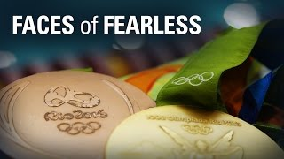 Faces of Fearless: David Plummer's Olympic Glory
