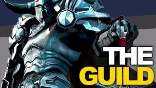 DC: UNCHAINED #9 - My Guild! Limited Spots
