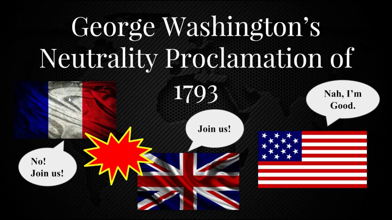 Timeline of George Washington's Life