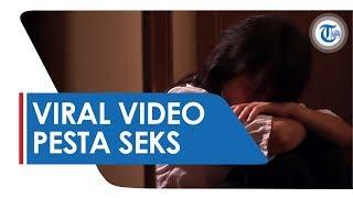 Viral Video Berdurasi 40 Detik Pesta Seks di Bali, Satu Wanita dan Tiga Pria