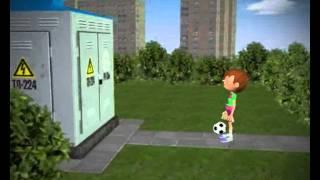 Электробезопасность 01(, 2011-09-02T06:00:33.000Z)
